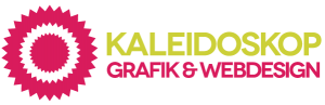 Kaleidoskop Graphic & Web Design
